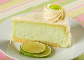 cheesecake-lime-ricetta