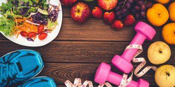 perdere peso mangiando bene