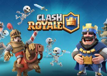 come creare un torneo su clash royale
