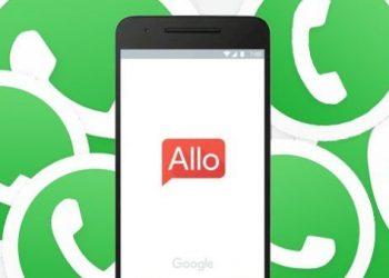 Allo-social-Google