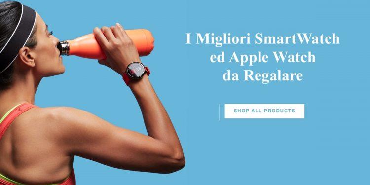 migliori smartwatch