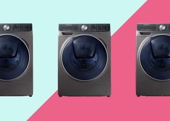 Come lavare la lavatrice