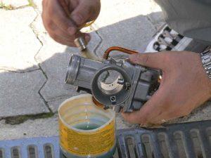 come-si-pulisce-carburatore