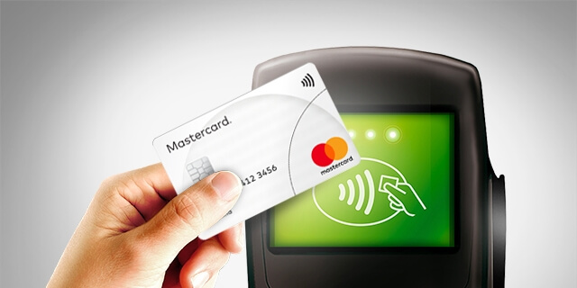blocco carta credito mastercard