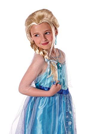 Travestirsi da Elsa