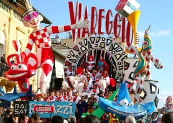 Carnevale di Viareggio 2020 date e biglietti