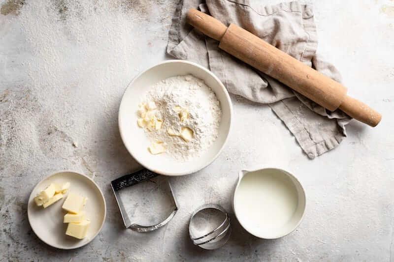 ingredienti biscotti san valentino
