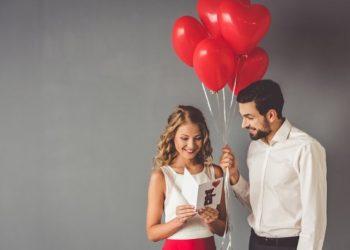Auguri san valentino 2020 frasi amore