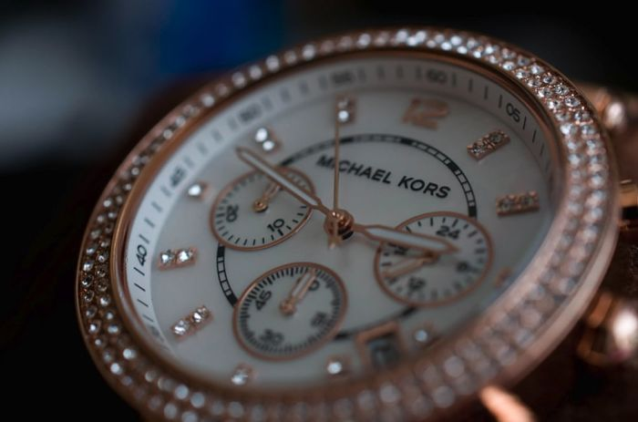 Orologio di Michael Kors San valentino