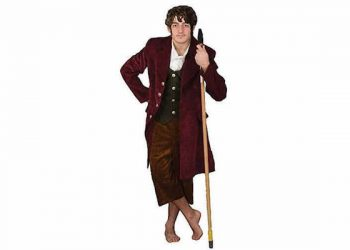 Fare costume da Hobbit