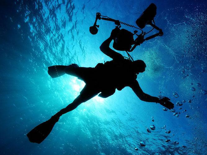 Dove fare immersioni a la spezia