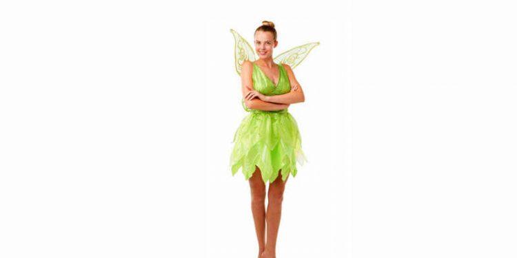 Come fare il costume di carnevale trilly