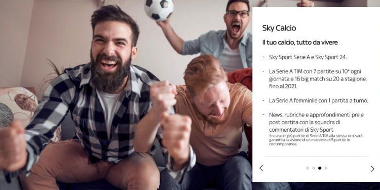 offerta promozionale sky digitale