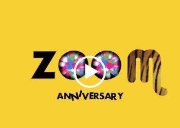 anniversario del parco di torino