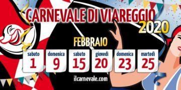 Carnavale Viareggio 2020 cosa c'è da sapere