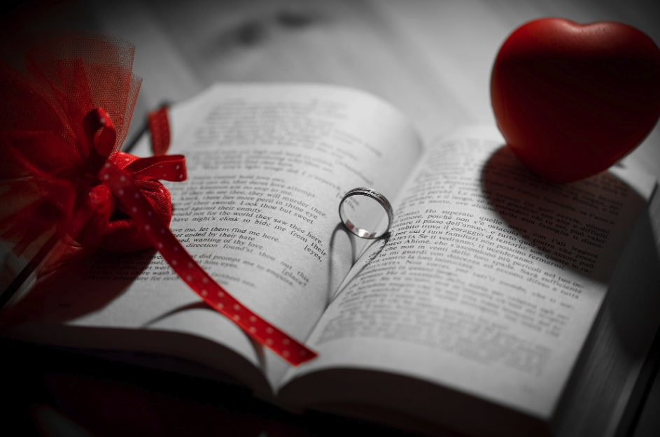 celebrazione festa san valentino