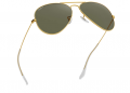 occhiale ray ban 3
