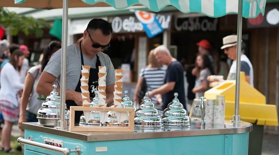 Pro e contro aprire gelateria franchising