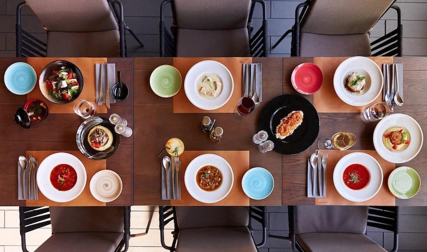 Aprire ristorante in casa