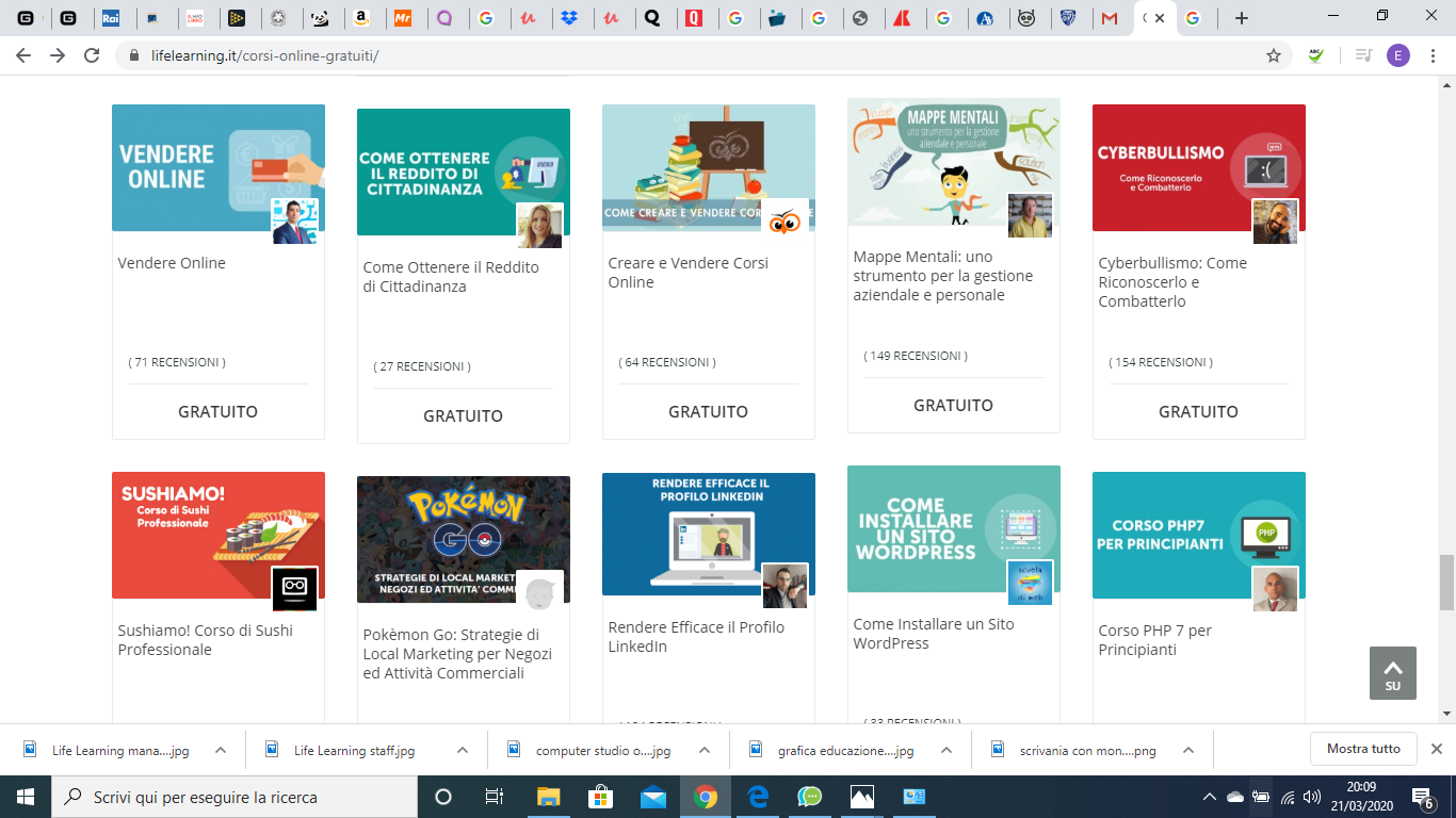 Progettare Cucina On Line Gratis corsi online gratuiti: scopri i migliori corsi di formazione