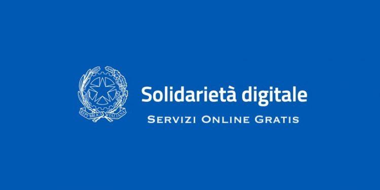Servizi Online Gratis Governo Solidarietà Digitale