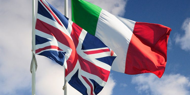 ambasciata italiana londra contatti
