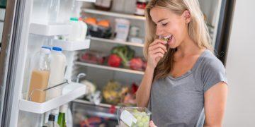 conservazione frutta frigo