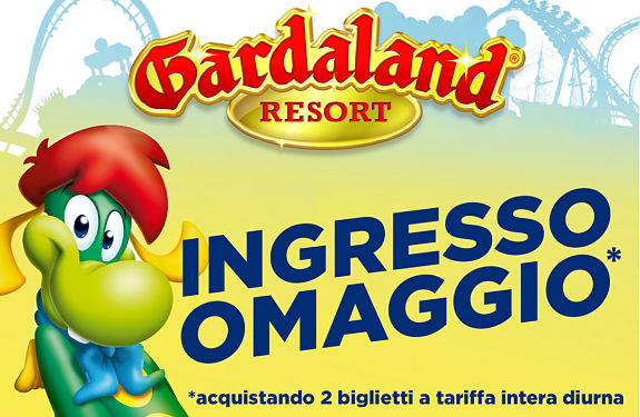 Biglietti Online Gardaland | Prezzi Scontati | Gardaland ...