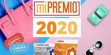catalogo mipremio conad 2020