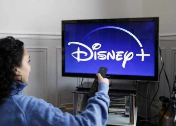 Disney + piattaforme