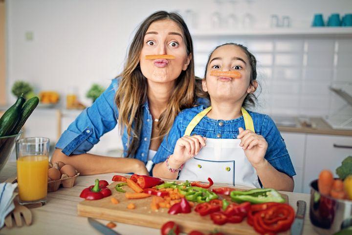 idee regalo mamma cucina