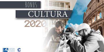 Bonus cultura 2001 da quando si attiva