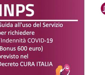 video guida domanda indennita 600 euro