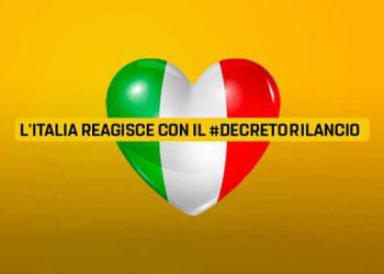 decreto rilancio su cuore tricolore