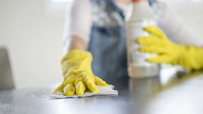 xasalinga pulizie casa