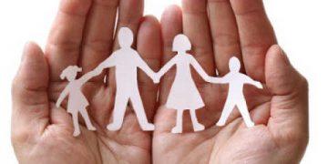 proteggere famiglia