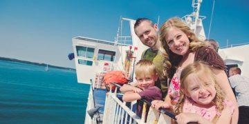 risparmiare biglietti traghetto