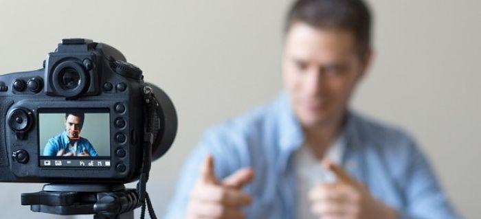 video curriculum esempio